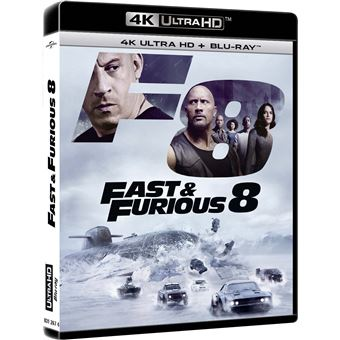 Fast And FuriousFast and furious 8