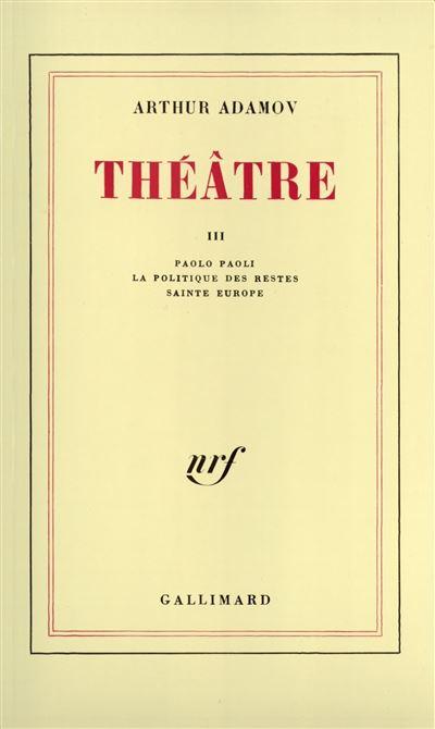 Théâtre.3