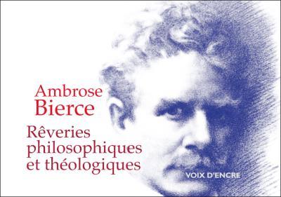 Rêveries philosophiques et théologiques