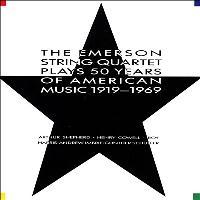 50 années de musique américaine