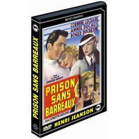 PRISON SANS BARREAUX-VF