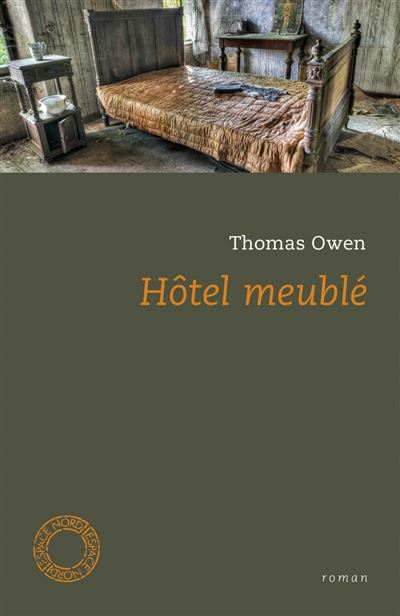 Hotel meuble