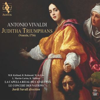 Juditha Triumphans - 2 CD