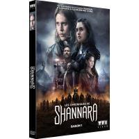 Les chroniques de Shannara DVD
