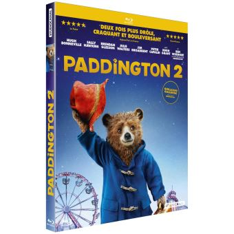 PaddingtonPaddington 2 Blu-ray