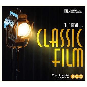 REAL... CLASSIC FILM/3CD