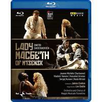 LADY MACBETH OF MTSENSK,FLORENCE 08