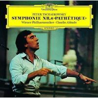 Peter Tchaikovsky : Symphony Nr.6, Pathetique