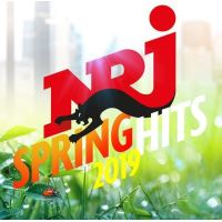 NRJ Spring Hits 2019 Coffret