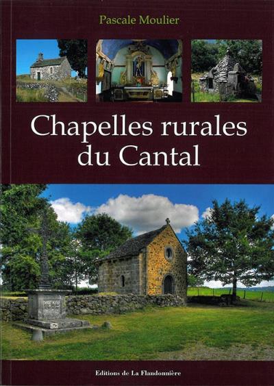 Chapelles rurales du Cantal