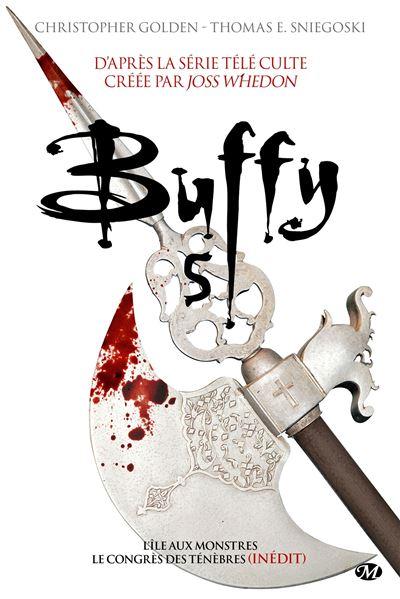 Buffy, T5 : Buffy 5