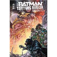 Batman TMNT Fusion
