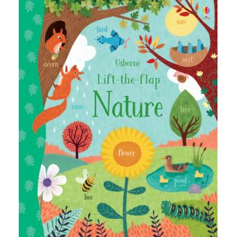 Lift the Flap Nature