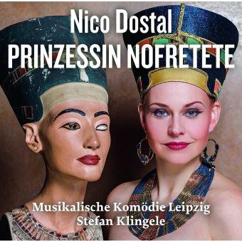 Princesse Néfertiti