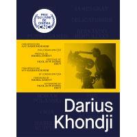 Conversations avec darius khondji