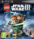 Lego Star Wars 3 The Clone Wars PS3 - PlayStation 3