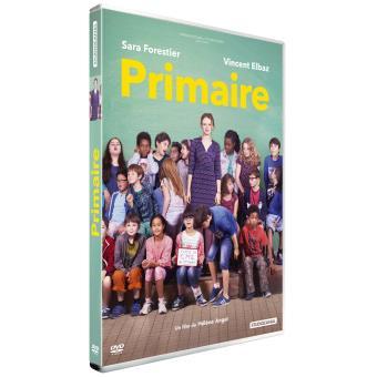 Primaire DVD