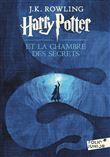 Harry Potter - Harry Potter, T2