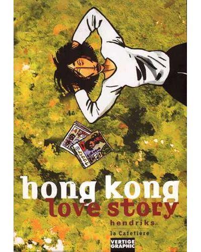Hong Kong love story