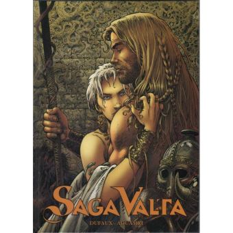 Saga Valta (Dell 1-2 )
