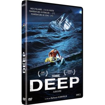 The Deep DVD