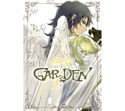 7th Garden - Tome 03 : 7th garden