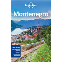 MONTENEGRO  2017 COUNTRY GUIDE