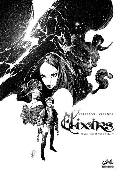 Elixirs T03 N&B
