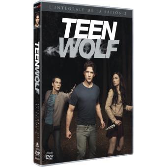 Teen WolfTeen Wolf Saison 2 DVD