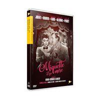 Miquette et sa mère DVD
