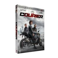 The Courier DVD