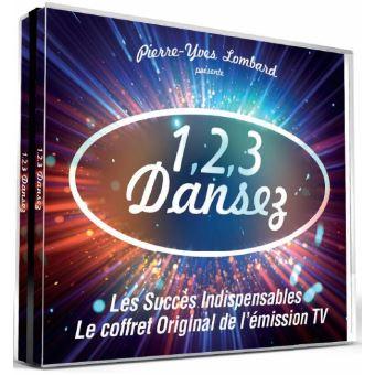 1,2,3 Dansez