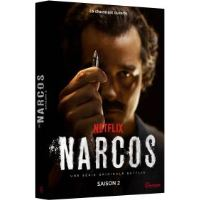 NARCOS S2-FR