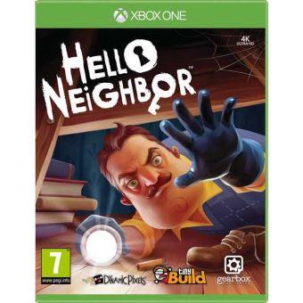 Hello Neighbour  MIX XONE