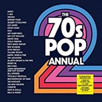 The 70's Pop Annual Volume 2