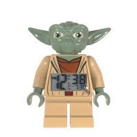 Réveil Yoda Star Wars Lego