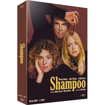 Shampoo Edition Prestige Limitée Combo Blu-ray DVD