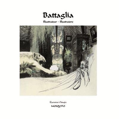 Battaglia illustrateur