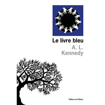 Le Livre Bleu Broche Alison Louise Kennedy Achat Livre