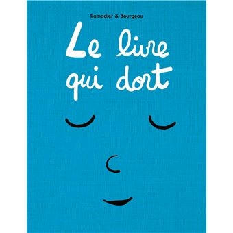 le livre qui dort cartonn vincent bourgeau c dric ramadier achat livre fnac. Black Bedroom Furniture Sets. Home Design Ideas