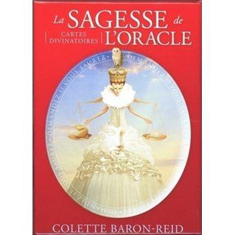 La sagesse de l'oracle (Français)