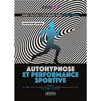 Auto-hypnose pour le sportif