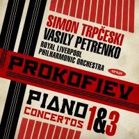 PIANO CONCERTOS NOS1 ET 3