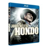 Hondo, l'homme du désert - Blu-Ray
