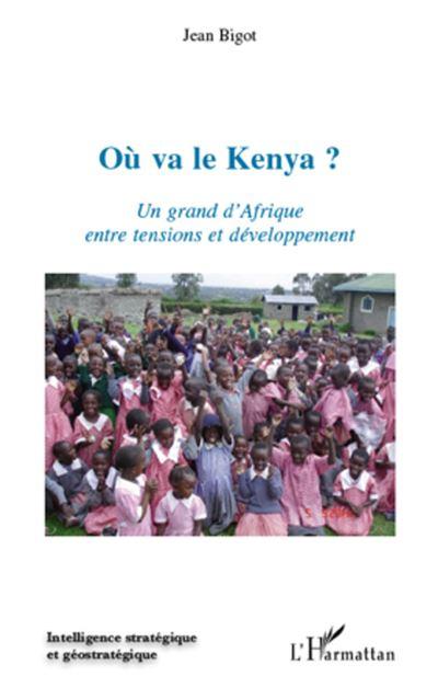 Où va le Kenya  ?