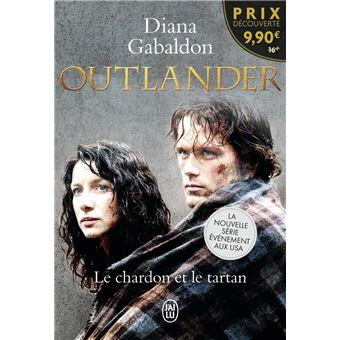 Outlander Nouvelle Couverture Tome 1 Outlander