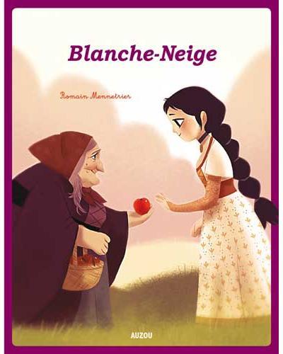 Blanche neige (nouvelle edition)