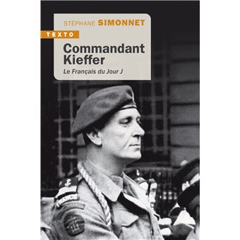 Commandant Kieffer