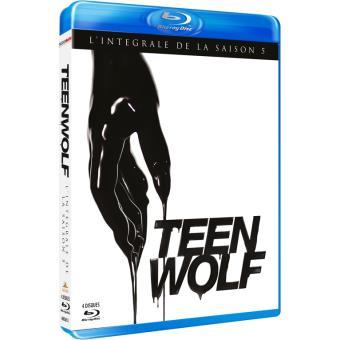 Teen WolfTeen Wolf Saison 5 Blu-ray