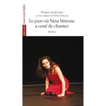 Le Jour ou Nina Simone a Cesse de Chanter